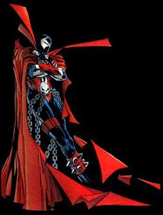 learning the different circles of hell in spawn by todd mcfarlane Spawn is a fascinating artifact of a different time, the apogee of a period when the most popular comics on the market were the ones that featured the biggest tits, the goriest murders, and the.