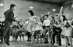 """The movie that made Rita Moreno and George Chakiris win Best Supporting Actor and Actress in 1962. - """"West Side Story"""" www.RhythmDanceShoes.com/"""