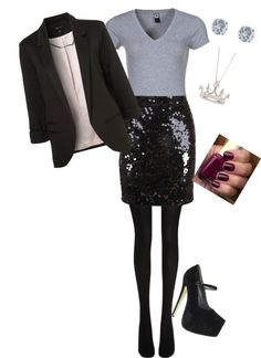 """Christmas Idea"" by cadencegrace on Polyvore"