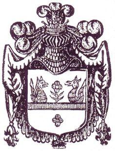 Stemma gentilizio dei baroni Tabassi - Famiglia Tabassi