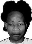 Unidentified Black Female   The victim was discovered on March 26, 2003 in Dona Ana County, New Mexico Vital Statistics  Estimated age: 50-60 years old You may remain anonymous when submitting information to any agency. If you have an info on this case or know who this victim may be contact: NM Office of the Medical Investigator  Peter Loomis  505-271-2381   For complete info on case  http://www.doenetwork.org/cases/721ufnm.html