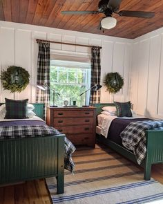Master Bedroom Design, Home Bedroom, Bedroom Decor, Bedroom Ideas, Guest Bedrooms, House Rooms, Interior Design, House Styles, Furniture