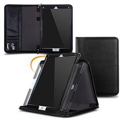 Apple iPad Pro 12.9 Case, rooCASE Premium Genuine Executi... https://www.amazon.com/dp/B00U7VT1QQ/ref=cm_sw_r_pi_dp_x_s06nybFRYBRJV