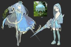 Female Character Design, Character Design References, Character Design Inspiration, Character Concept, Character Art, Concept Art, Girls Characters, Fantasy Characters, Pretty Art