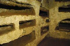 Christian Catacombs, Rome