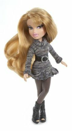 Bratz Style It Jaylene by Bratz. $15.95. Sassy accessories. Bratz doll in super-stylish fashions. From the Manufacturer                Bratz are better than ever in totally new and seriously sassy styles. Bratz know that it doesn't matter what anyone else thinks because it's all about the attitude, and Bratz are proving that they've got enough 'tude to go around.                                    Product Description                Bratz Style It-JayleneThe Bratz a...