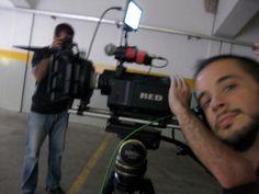 Making Of - Videoclip - Makongo