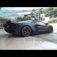 ❤️#Lamborghini #aventador #tuning #mansory