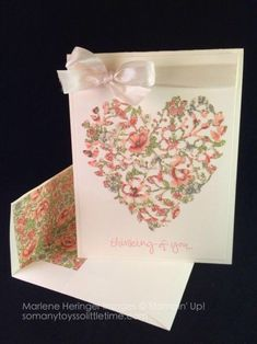 20 WOW! Paper Crafting Picks of the Week   Mary Fish, Stampin' Pretty The Art of Simple & Pretty Cards   Bloglovin'