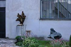 Výsledek obrázku pro Němeček Zdeněk sochař Painting, Art, Art Background, Painting Art, Kunst, Paintings, Performing Arts, Painted Canvas, Drawings