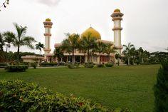 مسجد كولا سلانكور