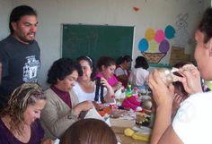 Proyectos seleccionados por el Programa de Desarrollo Cultural - Banco Interamericano de Desarrollo