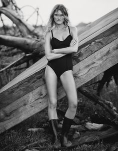wild at heart: constance jablonski by boo george for porter #15 summer escape 2016 | visual optimism; fashion editorials, shows, campaigns & more!