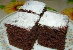Hungarian Recipes, Hungarian Food, Eclairs, Cakes And More, Cake Recipes, Muffin, Food And Drink, Cooking Recipes, Sweets