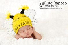 Newborns - Bebés - Recém Nascidos Copyright by Rute Raposo fotografia