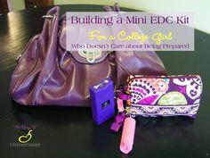 Building a Mini EDC