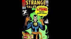 Tecnologia: #10 #storie per #conoscere il Dottor Strange (link: http://ift.tt/2ePfsQ5 )