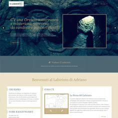 Il Labirinto di Adriano