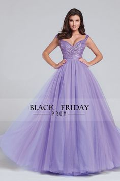 2017 Prom Dresses Off The Shoulder A Line Tulle With Beading