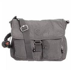 2bc72af8cb90 NWT Kipling New Rita Medium Shoulder Bag Dusty Gray  fashion  clothing   shoes