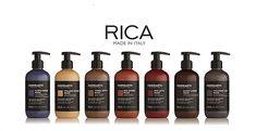 Solo prodotti ad alta qualità - Rica
