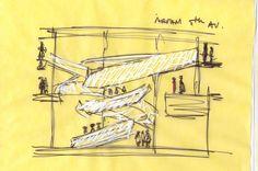 Armani Fifth Avenue | Doriana & Massimiliano Fuksas Architects