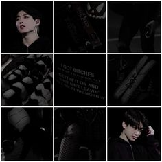 Tumblr Gay, Jungkook Aesthetic, Mood Quotes, Bts Jungkook, Overlays, Dark, Artist, Collages, Fictional Characters