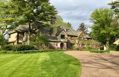 The 17th biennial Lake Forest Showhouse & Gardens is underway through May 21, 2017, bringing together more than 30 designers who have transformed a Howard Van Doren Shaw-designed estate, which is set on more than two acres. The property, which was built in 1922 and renovated in 2009, features five bedrooms as well as five-and-a-half baths, and a five-room coach house equipped with a kitchen. This year's honorary chair is interior designer Mark D. Sikes. More than 30 designers are ...
