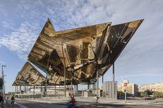 「革新的」で「美しい」構造物とは:The Structural Awards 2014 Page5 « WIRED.jp