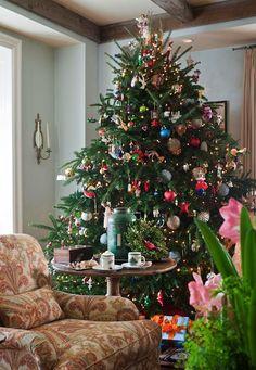 Oh, Christmas Tree!