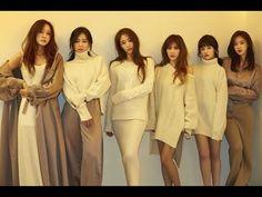 Kpop 2017 | T-ara bất ngờ lọt top 5 nhóm nữ giá trị thương hiệu hàng đầu...