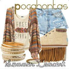 Pocahontas Disneybound l Disney Princess from Disney's Pocahontas l Disney & Pixar Fashion, Style and Inspiration.