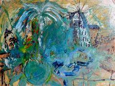 "Saatchi Art Artist Pearse Gilmore; Painting, ""Bazendorf Day"" #art"