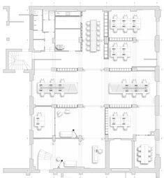 Gallery - Zum Goldenen Hirschen Office Extension / schöne räume architektur innenarchitektur - 12