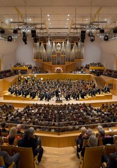 Gustav Mahler Conducting Competition 2013