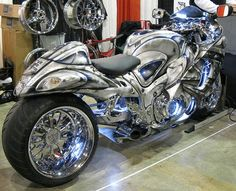 I want it motorcycles