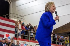 June 7, 2016 - NYTimes.com - Clinton locks up nomination on eve of crucial California primary