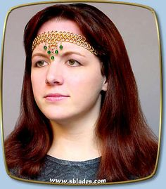 Amira dancer head band, Handmade metal chainmaille jewelry or costume wear for belly dancers Belly Dance Jewelry, Headpiece Jewelry, Bridesmaid Outfit, Gothic Wedding, Chain Mail, Belly Dancers, Costume Accessories, Wedding Jewelry, Jewelry Design