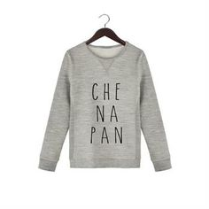 Sweat 'Chenapan'