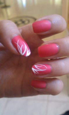 Copy That, Copy Cat: Misc Nail Art