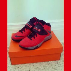 127c65a2700f 20 Best Lebron soldiers images
