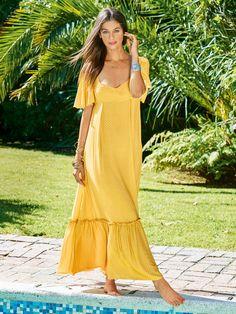 Amazing Sewing Patterns Clone Your Clothes Ideas. Enchanting Sewing Patterns Clone Your Clothes Ideas. Sewing Patterns Free, Free Sewing, Clothing Patterns, Dress Patterns Women, Maxi Dress Patterns, Wedding Dress Patterns, Viscose Dress, Maxi Robes, How To Make Clothes