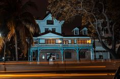 Hey Dumaguete! The hall in teal and orange mix. #nightphotography #longexposure #architecture #buildings #islandlife #travel