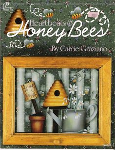 honey bees - Nadieshda N - Picasa Web Albums...FREE BOOK!!