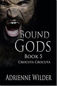 Book Review: Bound Gods #5 Crocuta Crocuta