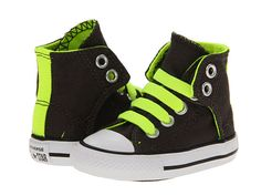 Converse kids chuck taylor all star easy hi infant toddler 299f0d46b