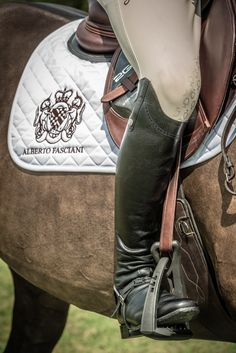 Made to measure riding boots by Alberto Fasciani Alberto Fasciani, Horse Riding Boots, Sling Backpack, Equestrian, Backpacks, Boutique, Bags, Fashion, Riding Boots