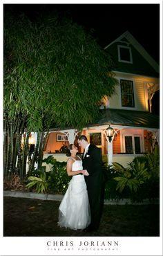 Sundy House Weddings