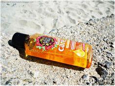 Farmona Tutti Frutti Szampon #farmona #tuttifrutti #szampon #haicare #shampoo #hair #cosmetics #kosmetyki