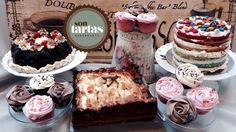 Mesa dulce ARCO IRIS
